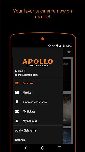 Apollo Kino  screenshots 1