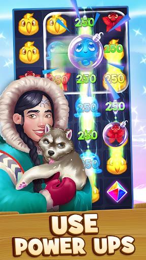 Animal Drop u2013 Free Match 3 Puzzle Game 1.9.0 screenshots 3
