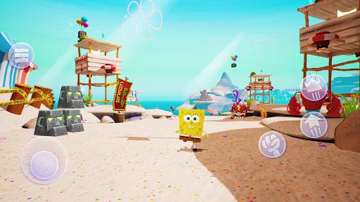 SpongeBob SquarePants: Battle for Bikini Bottom  screenshots 7