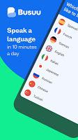 Busuu: Learn Italian
