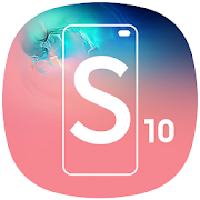 One S10 Launcher - S10 Launcher style UI, feature