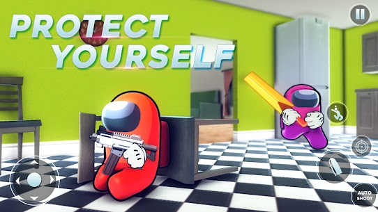 Counter Imposter Strike -Offline Shooting Games 3