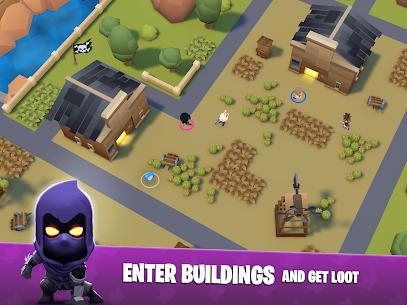 Download Battlelands Royale MOD APK (High Damage/Dumb AI) 7
