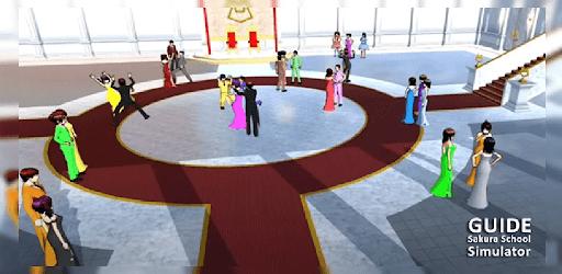 Sakura School Simulator New Guide 2021 Versi 1.3