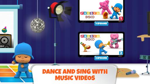 Pocoyo House: best videos and apps for kids apkdebit screenshots 11