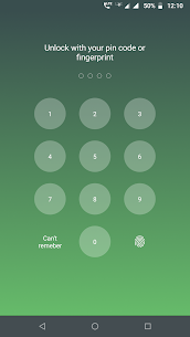 Simple App Locker – Protect Apps – App Protector 1.4 Apk 3