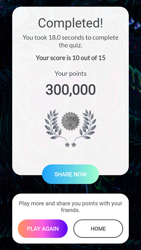 Quiz Battle Ground 2020 8.0 screenshots 3
