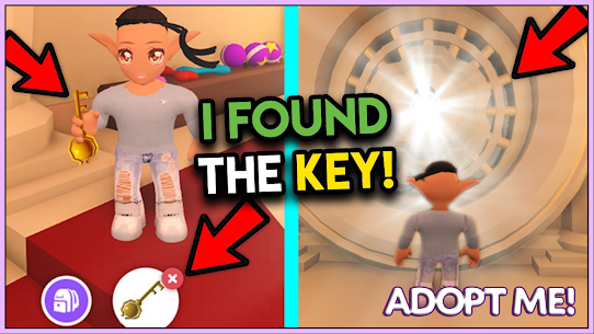Mod Adopt Me Pets Instructions (Unofficial) 1