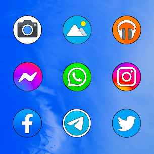 Pixly – Icon Pack v2.3.6 (Patched) 3