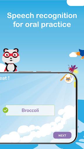 Holy Owly, English for children  screenshots 3
