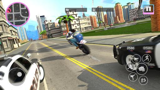 Grand City Robbery Crime Mafia Gangster Kill Game 1.7 Screenshots 8