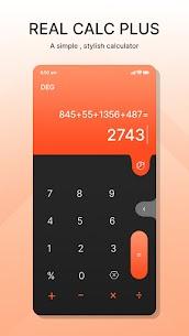 Calculator Pro – Scientific Equation Solver 2020 APK Paid 2