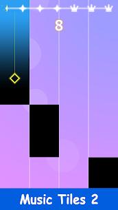 Baixar Magic Piano Music Tiles 2 Mod Apk Última Versão – {Atualizado Em 2021} 1