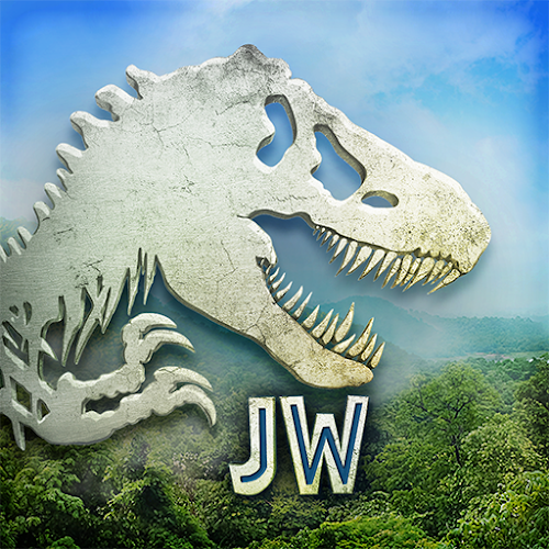 Jurassic World™: The Game 1.47.5