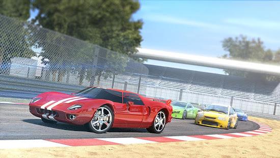 Need for Racing: New Speed Car 1.6 Screenshots 15