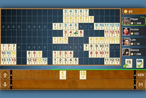 Rummy - Offline 1.3.3 screenshots 1