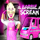 Granny Ice Scream Barbi: The scary Game Mod