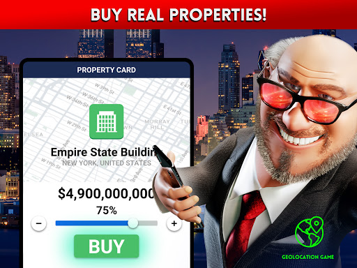 LANDLORD Tycoon Business Simulator Investing Game 3.6.0 screenshots 11