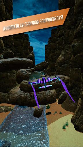Danger Darrel - Endless Airplane Action Adventure  screenshots 3