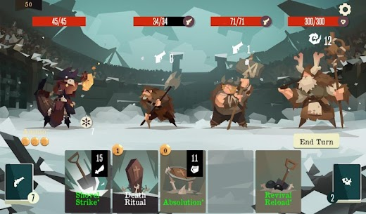 Pirates Outlaws MOD (Unlimited Damage) 5