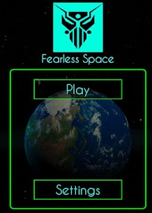 Fearless Space Hack Online (Android iOS) 1