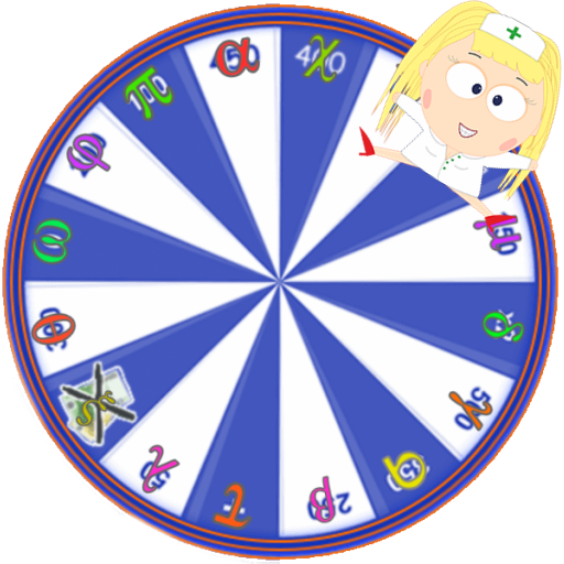 Wheel of miracles and house of prizes