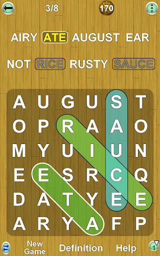Word Games  Screenshots 18