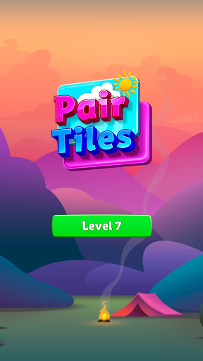 Pair Tiles is a matching puzzle game!  screenshots 6