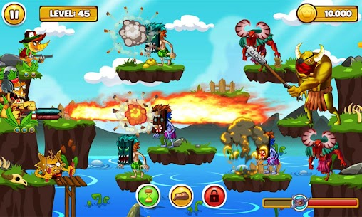 Angry Plants Apk Son S r m 2021 1