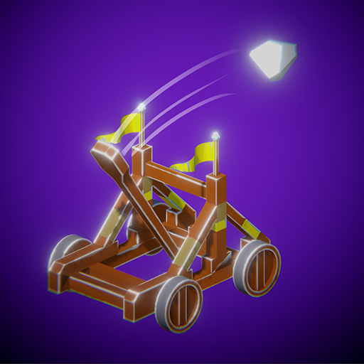 Are you ready for an unbelievable destruction experience? Hook up your catapult.