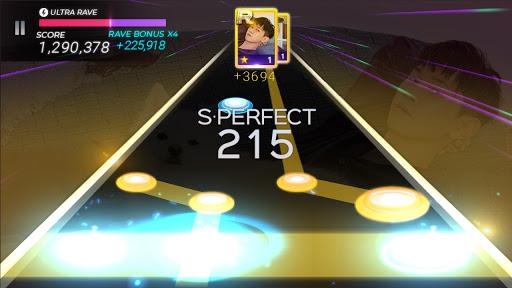 SuperStar P NATION  screenshots 6