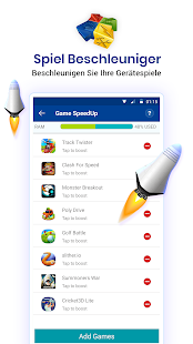 Cleaner For Android Screenshot