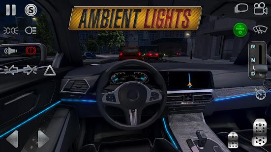 Real Driving Sim 4.8 Screenshots 3