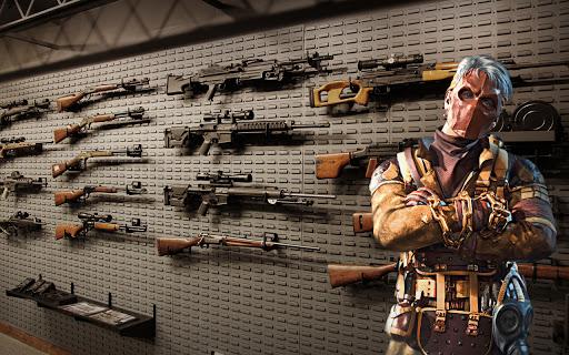 Sniper Assassin Secret War Mission 1.3 Screenshots 3