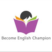 Become English Champion