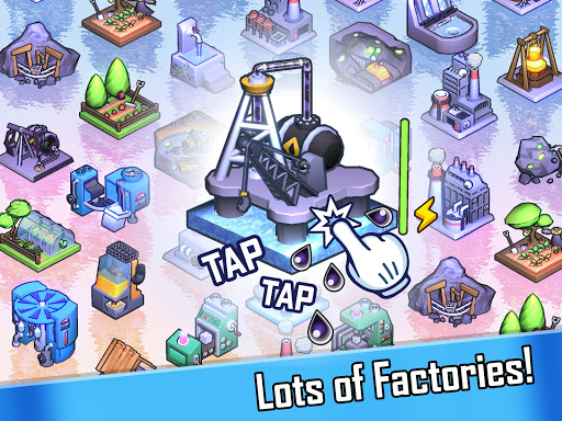 Minion Valley : Crafting Strategy 1.0.5 screenshots 5