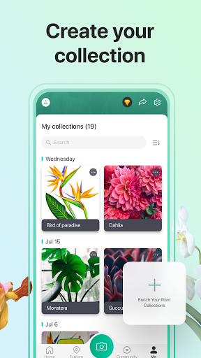 PictureThis: Identify Plant, Flower, Weed and More 2.7.1 Screenshots 21