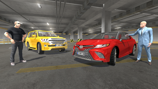 Car Sim Japan 1.1 Screenshots 15