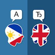 Filipino English Translator