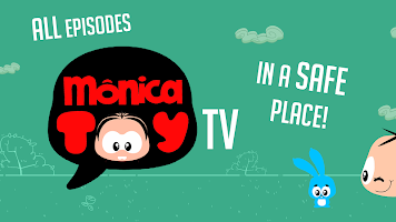 Monica Toy TV - Funny Videos for Kids and Adults
