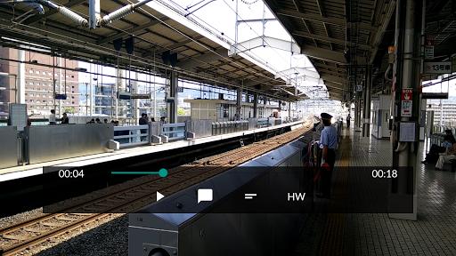 mpv-android  screenshots 1