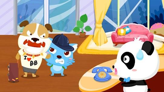 Little Panda Hotel Manager 7