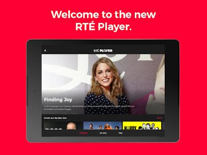 RTÉ Player 6