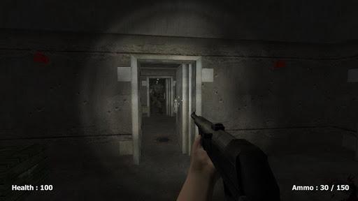Slenderman History: WWII Zombies 4 screenshots 21