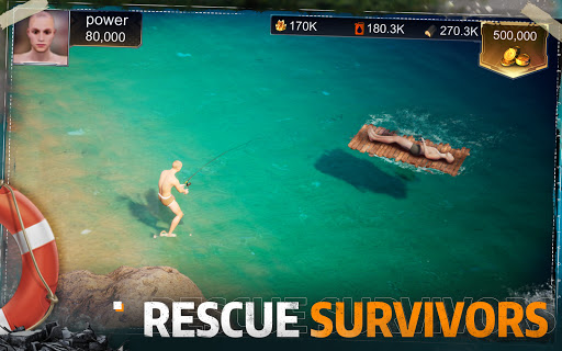 The Last Ark: Survive the World Apocalypse  screenshots 9