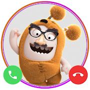 cake funny call oddbods -  callprank