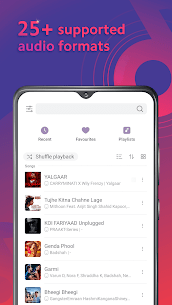 Download Mi Music  Apps in Your PC (Windows and Mac) 1