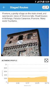 Via Francigena - The Official App
