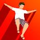 マッドランナー : パルクール、面白い、ハード! - Androidアプリ