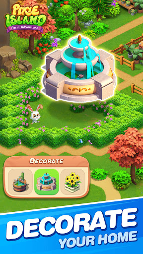 Pixie Island 1.5.6 screenshots 11